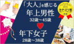 【赤坂のプチ街コン】街コンALICE主催 2017年10月21日