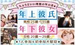 【甲府のプチ街コン】街コンALICE主催 2017年11月4日