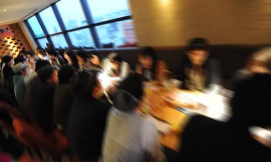 【1対1で全員と話せる♪】10月19日(木)【第9回】 Bb札幌 平日限定20~27歳限定婚活パーティ