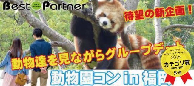 【福岡市内その他のプチ街コン】ベストパートナー主催 2017年11月5日