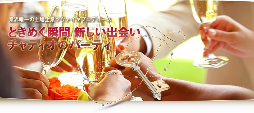 【新宿/レギュラー】 カップリングパーティーin新宿(30歳-35歳/27歳-32歳)【婚活】