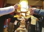 【茨城県その他の恋活パーティー】株式会社TEARS主催 2017年11月26日