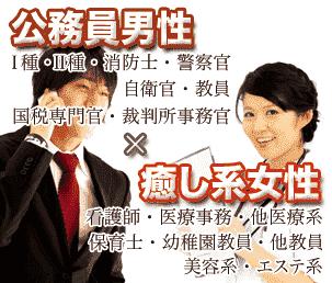 【札幌市内その他の婚活パーティー・お見合いパーティー】一般社団法人むすび主催 2017年12月17日