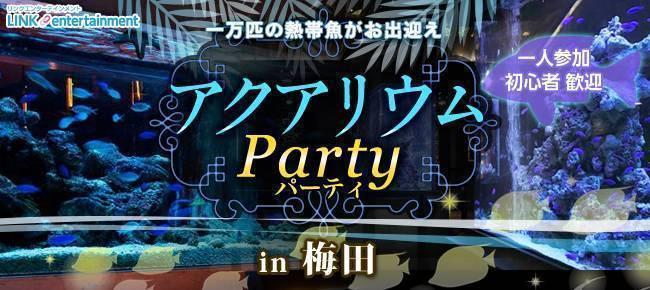 【大阪府梅田の恋活パーティー】LINK PARTY主催 2018年1月14日