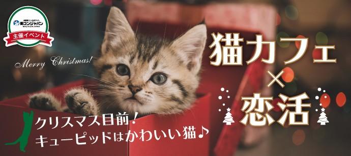 【心斎橋の恋活パーティー】街コンジャパン主催 2017年12月23日