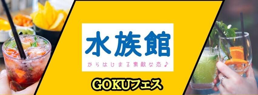 【東京都品川の趣味コン】GOKUフェス主催 2017年12月17日