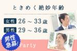 【心斎橋の婚活パーティー・お見合いパーティー】Diverse(ユーコ)主催 2018年2月18日