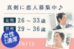【梅田の婚活パーティー・お見合いパーティー】Diverse(ユーコ)主催 2018年2月24日