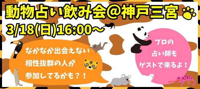【三宮・元町の恋活パーティー】株式会社SSB主催 2018年3月18日