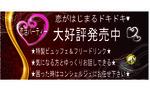 【奈良の恋活パーティー】SHIAN'S PARTY主催 2018年3月1日