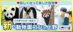 【上野のプチ街コン】ドラドラ主催 2018年3月24日