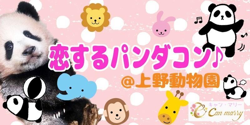 【上野のプチ街コン】Can marry主催 2018年3月22日