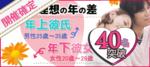 【姫路の恋活パーティー】街コンALICE主催 2018年5月27日