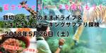 【名駅の趣味コン】恋旅企画主催 2018年5月26日