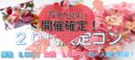 【茨城県水戸の婚活パーティー・お見合いパーティー】有限会社エーブイアール主催 2018年6月29日
