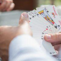 第1回お座敷でカードゲーム♪@銀座