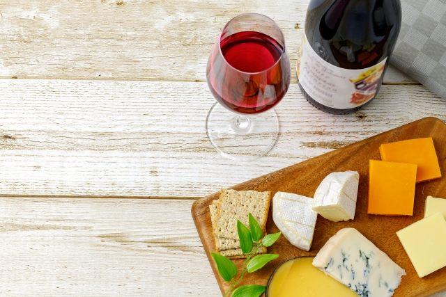 8月10日(金)【第18回】Bb 8月の夜会・30代40代~ワイン&チーズ~