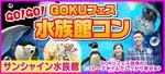 【東京都池袋の体験コン・アクティビティー】GOKUフェス主催 2018年8月17日