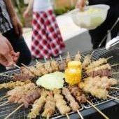 ★★スペシャルイベント=屋内BBQパーティー★★