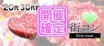 【茨城県水戸の恋活パーティー】有限会社エーブイアール主催 2018年11月20日