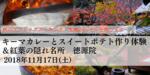 【愛知県愛知県その他の趣味コン】恋旅企画主催 2018年11月17日