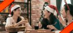 【東京都恵比寿の婚活パーティー・お見合いパーティー】HOME RICH PARTY主催 2018年12月22日