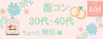 【東京都新宿の婚活パーティー・お見合いパーティー】Pole Position株式会社主催 2018年11月17日