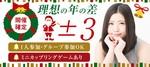 【愛知県栄の恋活パーティー】aiコン主催 2018年12月14日