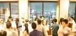 【東京都新宿の婚活パーティー・お見合いパーティー】株式会社フュージョンアンドリレーションズ主催 2018年11月24日
