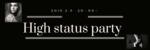 【北海道すすきのの婚活パーティー・お見合いパーティー】株式会社AI AGENCY主催 2019年2月9日