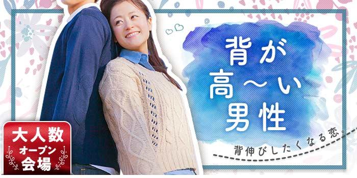 【東京都新宿の婚活パーティー・お見合いパーティー】シャンクレール主催 2019年3月16日