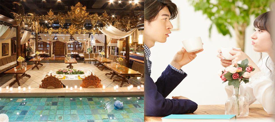 【東京都新宿の婚活パーティー・お見合いパーティー】HOME RICH PARTY主催 2019年4月27日