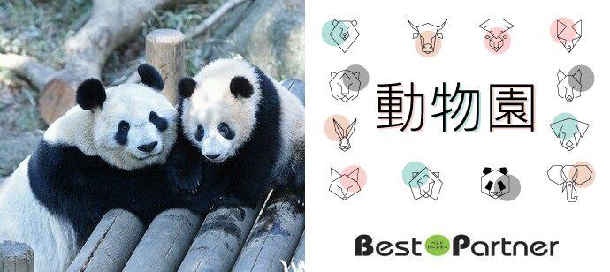 【東京】9/8(日)上野動物園コン@趣味コン/趣味活◆気軽に参加できるグループデートが人気☆《22~35歳限定》