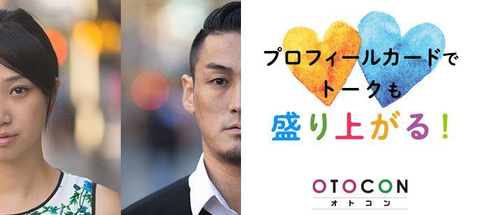 大人の婚活パーティー 12/14 16時 in 丸の内