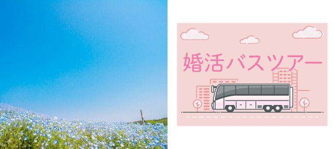4/29(祝水) 幸せの青い花「ネモフィラ」と社會科見學「タカノフーズ」で納豆の秘密を學ぼう