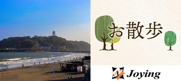 【神奈川県藤沢市の体験コン・アクティビティー】ジョイング株式会社主催 2021年4月18日