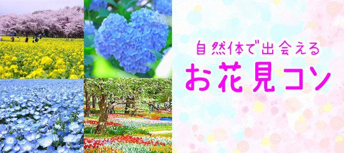 【東京都立川の体験コン・アクティビティー】Can marry主催 2021年4月25日