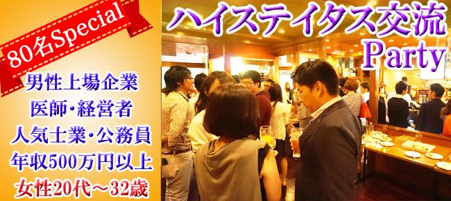 【大阪府その他の恋活パーティー】株式会社フュージョンアンドリレーションズ主催 2015年7月4日