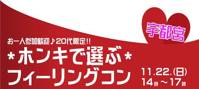 【栃木県その他のプチ街コン】LINEXT主催 2015年11月22日