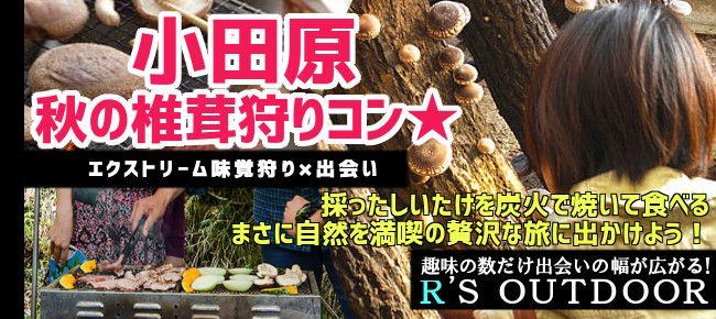 【神奈川県その他のプチ街コン】R`S kichen主催 2015年10月31日