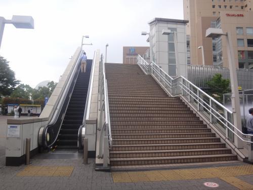 ※集合場所は桜木町駅!東口に出た所にあるエスカレーター下