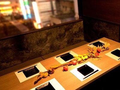 地頭鶏個室 博多鶏 新宿店