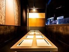 新宿夜景個室居酒屋 青空(はるたか)