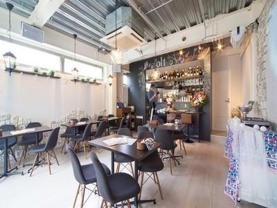 Cafe&Dining olt