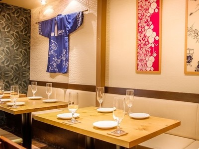 肉と日本酒 jogo~上戸~ 銀座店