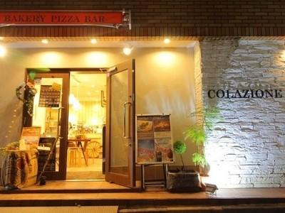 神田のイタリアンカフェ&バール COLAZIONE VARIO