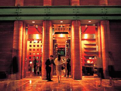ホテル・イル・パラッツォ