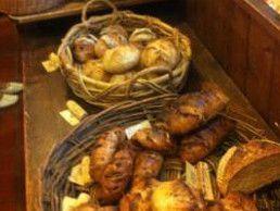 美味しいパン屋さんを巡って ピクニック | パン屋さん巡り