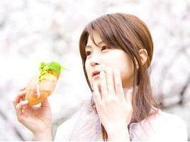 食べ物ネタは会話の糸口も掴みやすい! | パン屋さん巡り