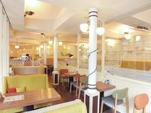 開催店舗:ダイニングカフェChou Chou